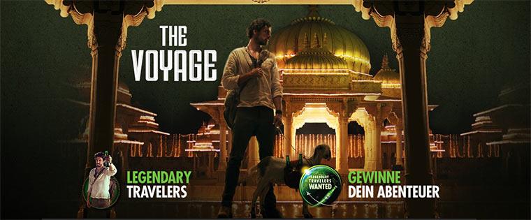 Heineken Voyage schickt dich auf Entdeckungsreise Heineken_Voyage_02