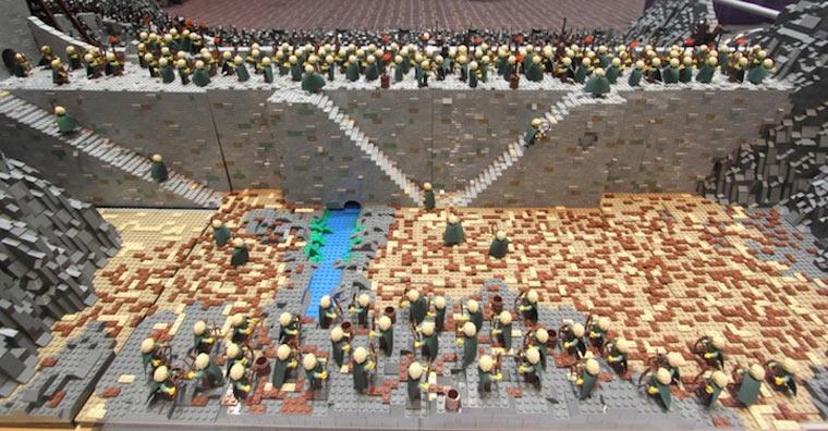 Helms Klamm aus 150.000 LEGO-Steinen Helms_lego-deep_04
