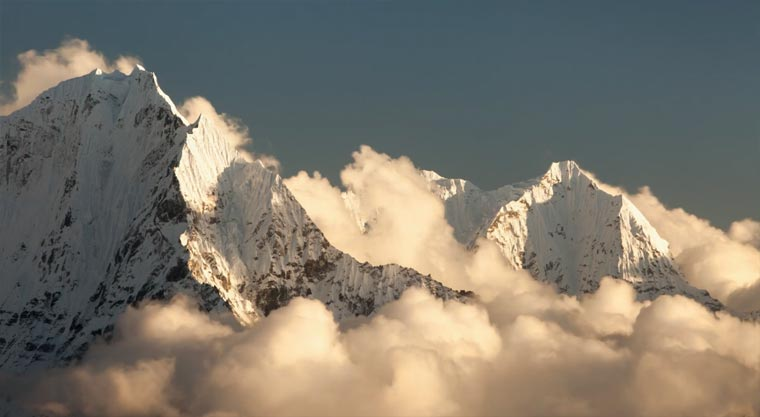 Timelapse: Himalayas Himalayas_timelapse