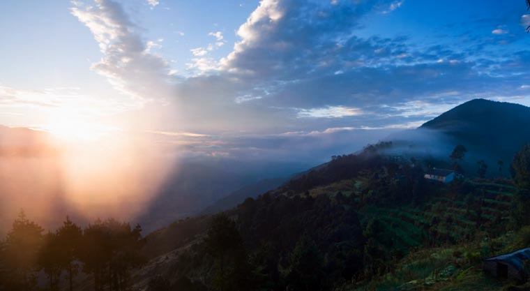 Timelapse: Himalayas Himalayas_timelapse2