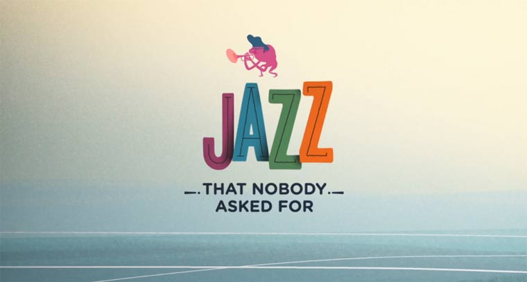 Jazz That Nobody Asked For