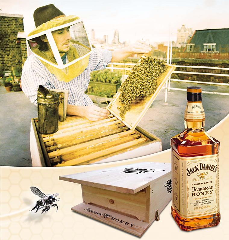 Der neue Trend: Urban Beekeeping JackHoney_02