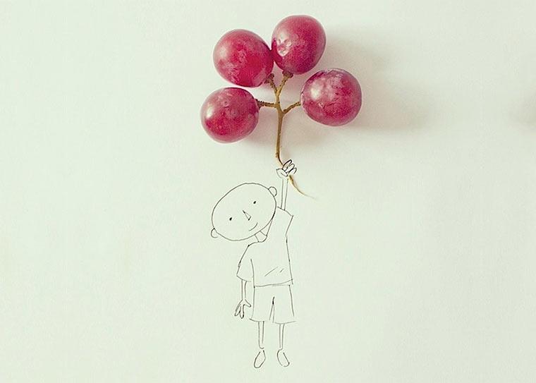 Kreative Kleinkunst von Javier Perez Javier_Perez_01