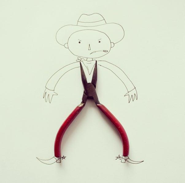 Kreative Kleinkunst von Javier Perez Javier_Perez_05