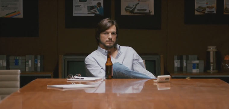Jobs - Trailer #1 Jobstrailer