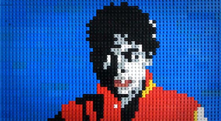 LEGO Thriller LEGO-Thriller