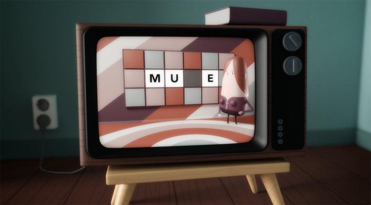 Mute MUTE