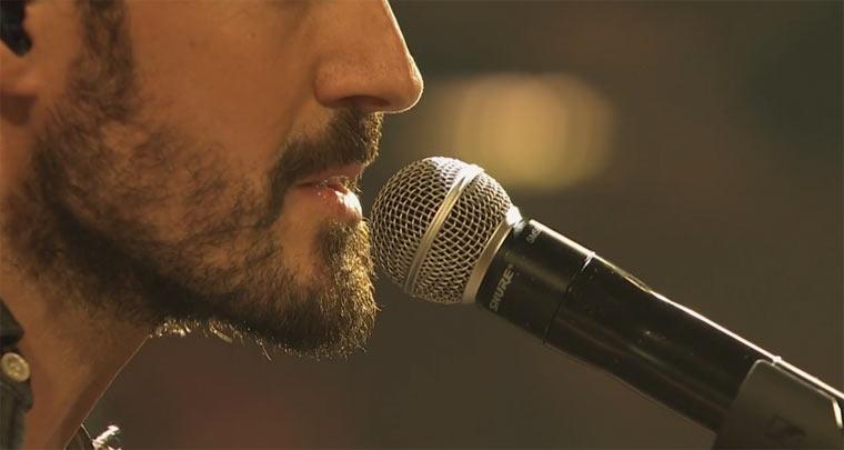 Max Herre - A.N.N.A. (MTV Unplugged)
