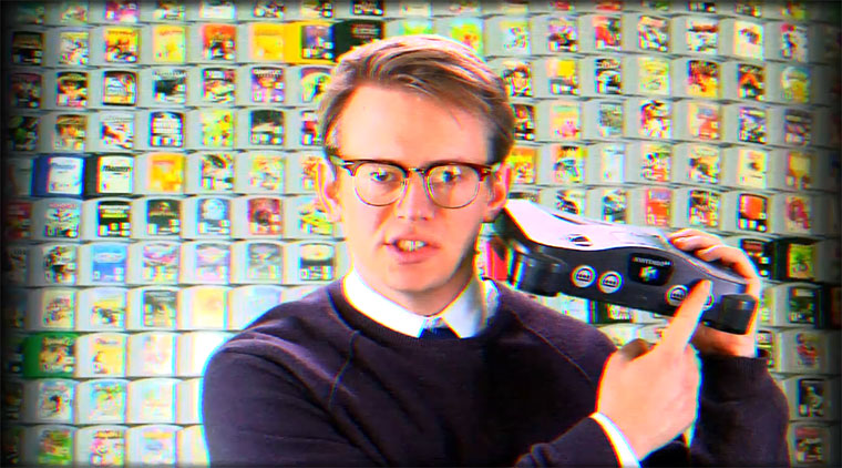N64 N64