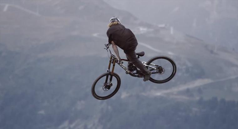 Mountainbiking: Nine Knights 2013