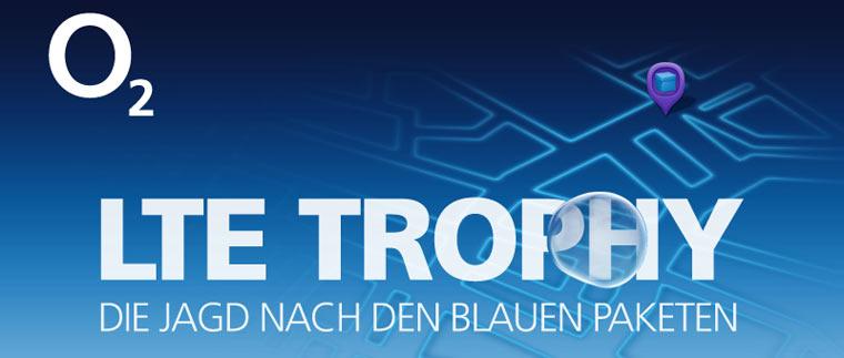 Jage die blauen Pakete und gewinne ein Smartphone! O2_LTE-Trophy_02