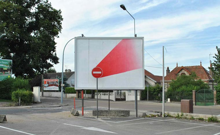 Plakat-Spaß mit OX OXs_billboard_fun_01