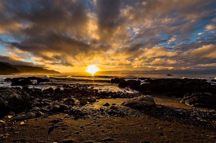 Timelapse: die Schöhnheit Neuseelands Oneness_01