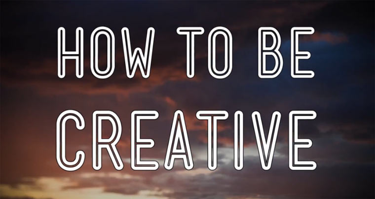 PBS Off Book: How To Be Creative PBS-offbook_creative