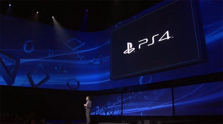 Die Essenz der Playstation 4-Ankündigung PS4_01