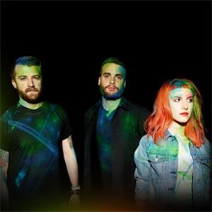 Review: Paramore - Paramore