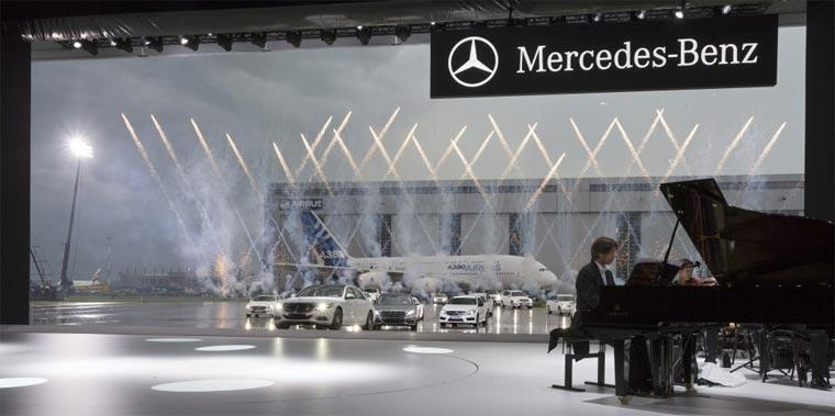 Mercedes stellt die neue S-Klasse vor S-Klasse_HH_02