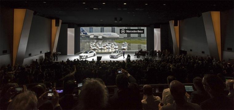 Mercedes stellt die neue S-Klasse vor S-Klasse_HH_03