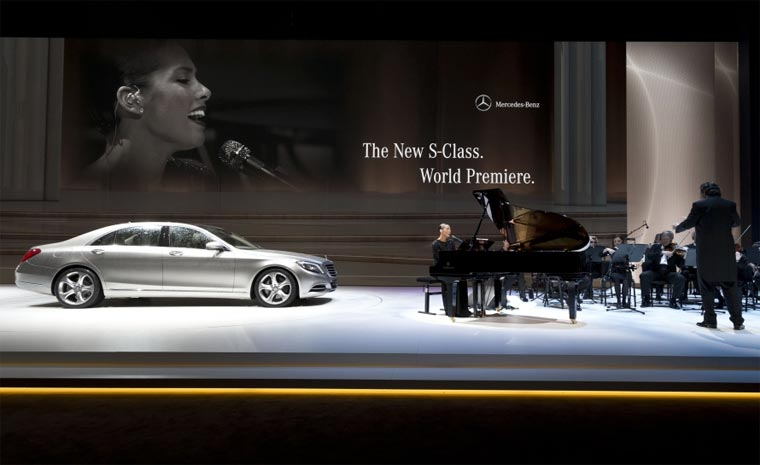 Mercedes stellt die neue S-Klasse vor S-Klasse_HH_04