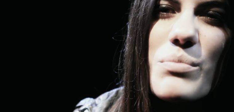 Sofi de la Torre - Faster / A Little Bit Sofi_de_la_Torre
