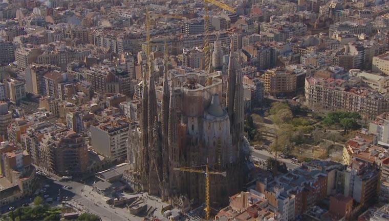 wie die barcelonische Sühnekirche 2026 aussieht Suehnekirche