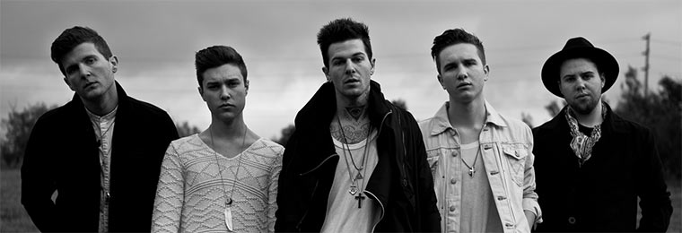 Review: The Neighbourhood - I Love You TNBH