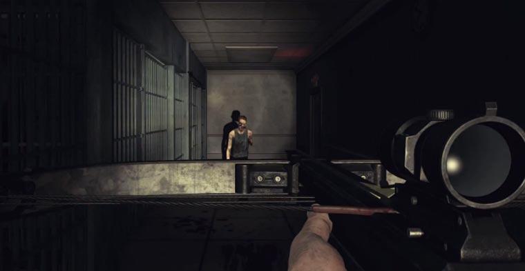 Gametrailer - The Walking Dead: Survival Instinct