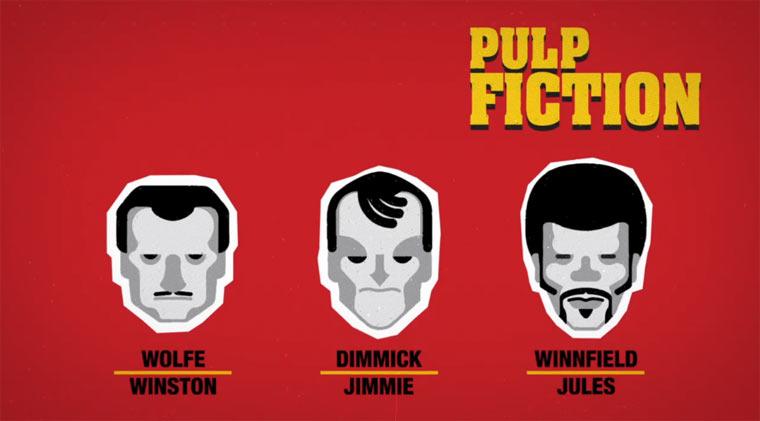 Tarantino's Casting-Treue Tarantino_schauspieler