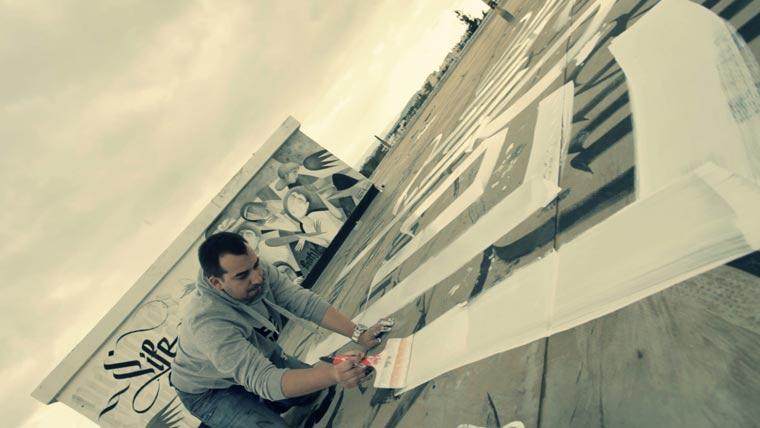 Urban Calligraphy - Skyfall Urban_calligraphy_simon_silaidis_skyfall_03