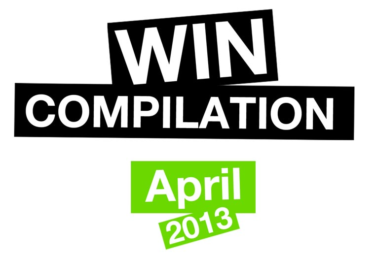 WIN-Compilation April 2013 WIN_2013-04_01