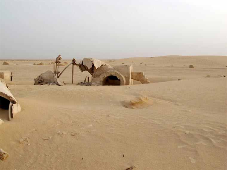 Verlassene Star Wars-Filmsets abandoned_star-wars-sets_07