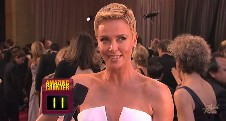 "Wie ""amazing"" waren eigentlich die Oscars? amazing_oscars"
