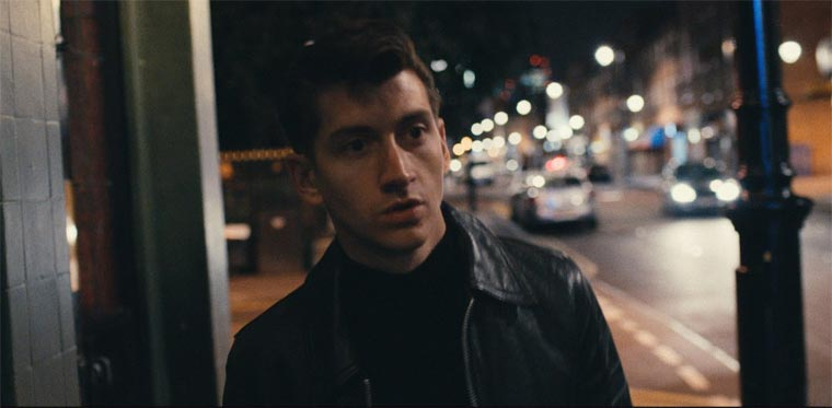 Arctic Monkeys – Why´d You Only Call Me When You´re High