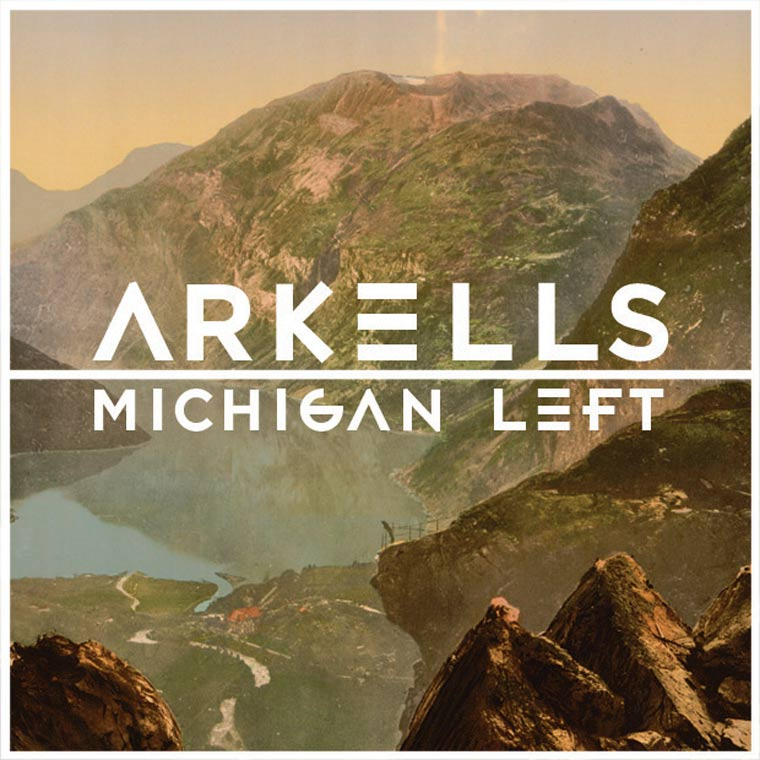 Arkells - Michigan Left (komplette Albumstream)