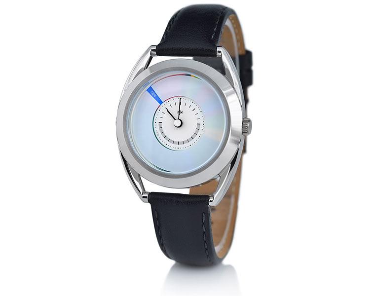 Uhr eines Durchschnittsbürgers average_clock_05