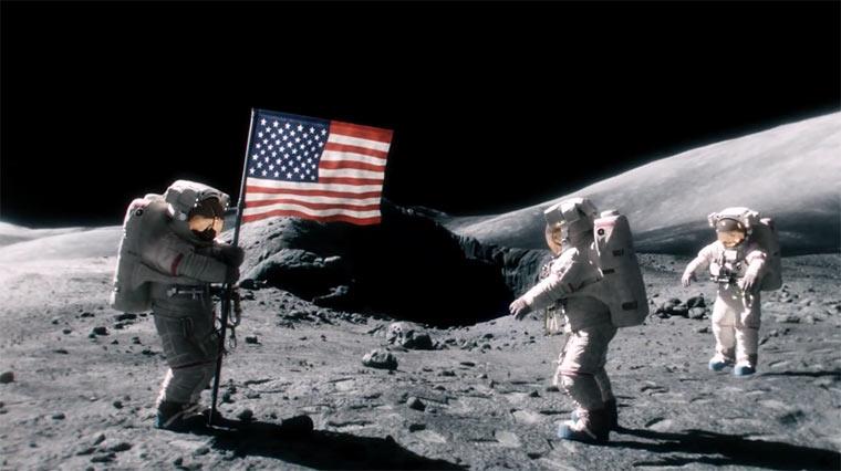 Weltraumnahrung
