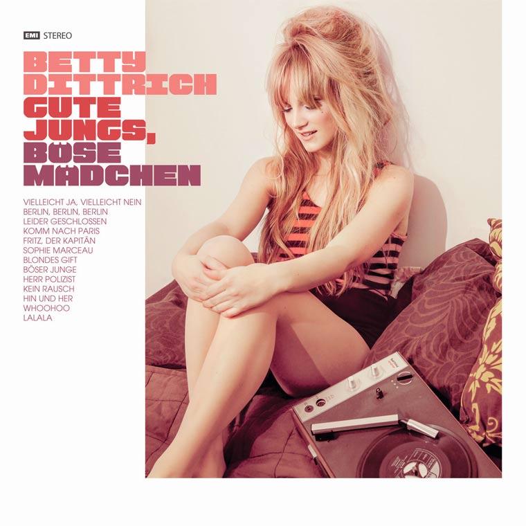 Schwedin Betty Dittrich will mit deutscher Musik durchstarten betty_dittrich_cover