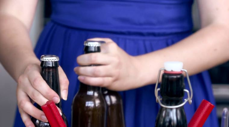 Bier selber machen - Brooklyn Brew Kids