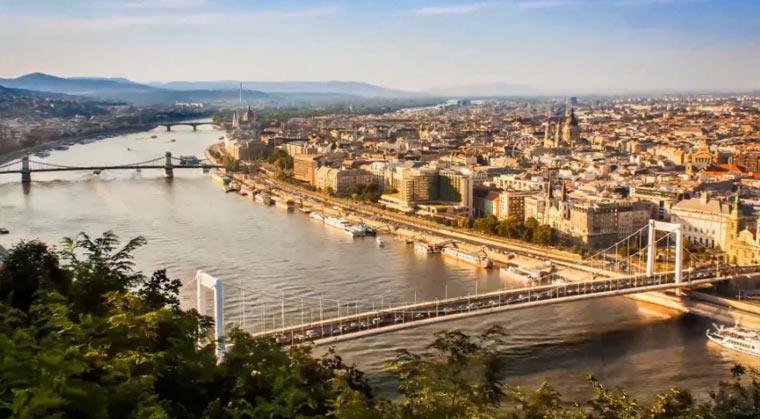 Timelapse: Budapest budapest_timelapse_01