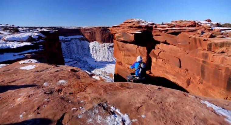 todesmutige Schluchtenschaukel canyon_swing