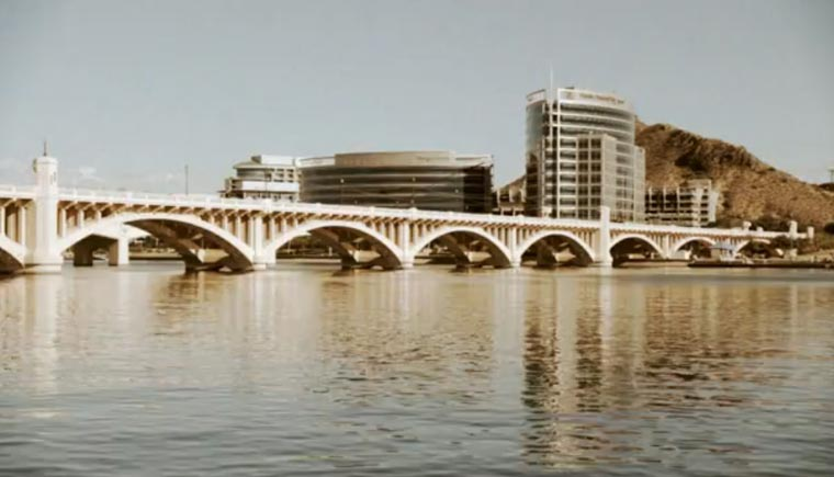 Civil Twilight - River civil_twilight_river