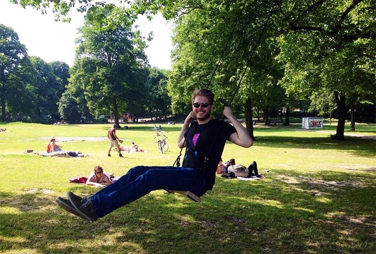 Sei verrückt - Schaukeln gegen Langeweile! coke_swing_05