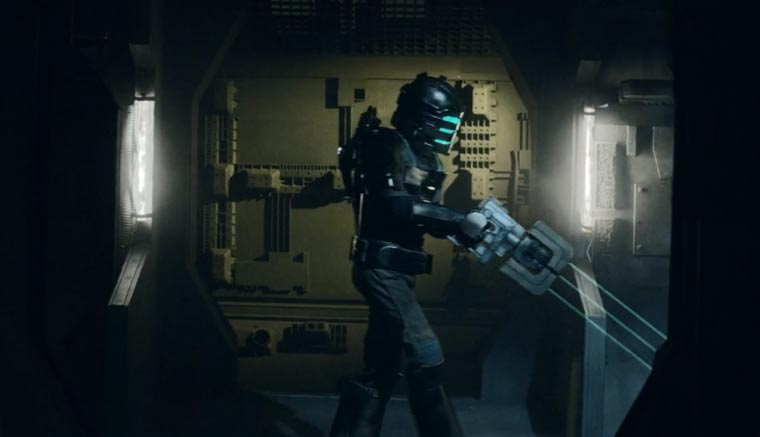 Dead Space: Live Action Fanfilm-Trailer dead_space_liveaction_fantrailer
