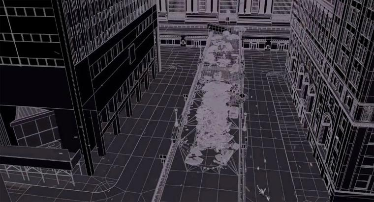 The Avengers: wie das digitale New York hergestellt wurde digital_NYC_avengers_03