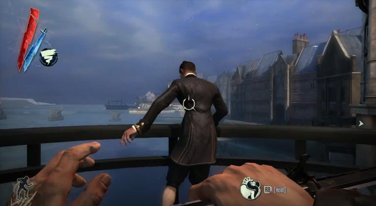 Dishonored: Aprilscherz-Developer Walkthrough dshonored_april_foals