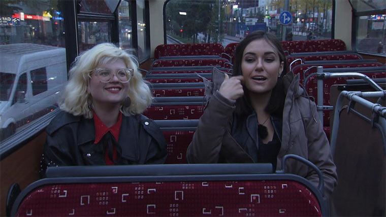 Durch die Nacht mit Sasha Grey & Mary Ocher durchdienacht_sashagrey