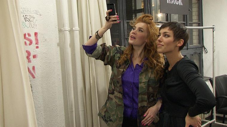 TV-Tipp: Durch die Nacht... mit Palina Rojinski und Alina Süggeler durchdienachtpalina