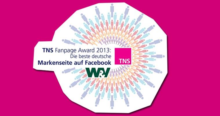 LangweileDich.net beim Fanpage Award 2013 fanpageaward2013