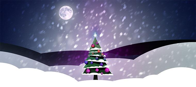 Frohe Weihnachten! froheweihachten