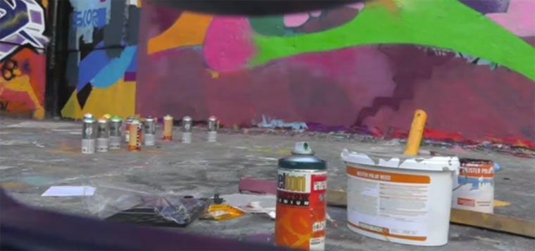 Graffiti-Film: Fruits of Doom fruits_of_doom